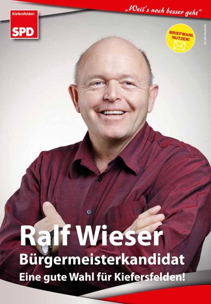 Ralf Wieser - BGM 2020